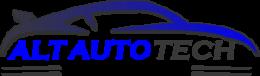 Alt Auto Tech logo