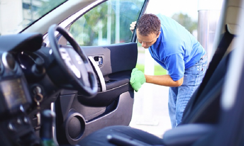 Why Go For Waterless Car Wash Services Alt Auto Tech