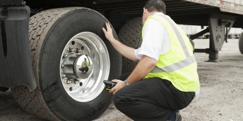 checking-tires